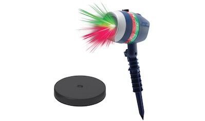 MediaShop,Motivstrahler»Star Shower Laser Magic«, kaufen