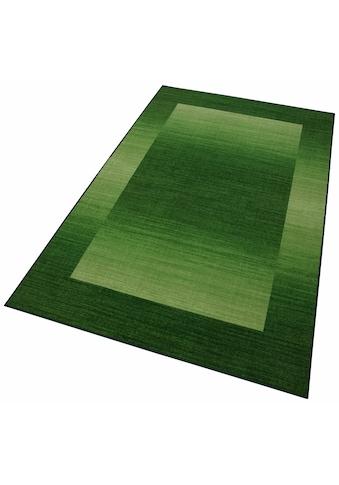 Teppich, »Gabbeh Ideal«, THEKO, rechteckig, Höhe 6 mm, handgetuftet kaufen