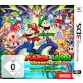Software Pyramide Spiel »Mario & Luigi: Superstar Saga + Bowsers Schergen«, Nintendo 3DS