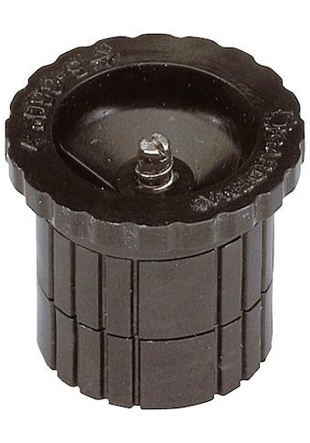 GARDENA Sprühregner »Sprinklersystem, 05337 - 20«, 2 Stück Ersatzdose, 5 - 360° kaufen
