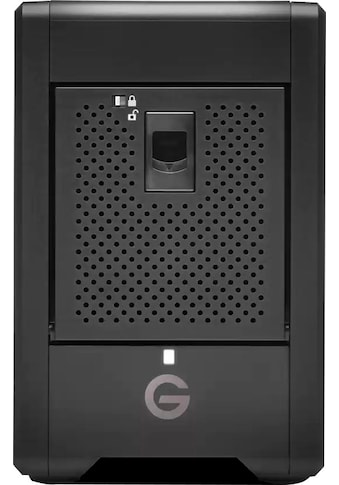 "SanDisk Professional HDD-Desktop-Festplatte »G-RAID Shuttle 4«, 3,5 "" kaufen"