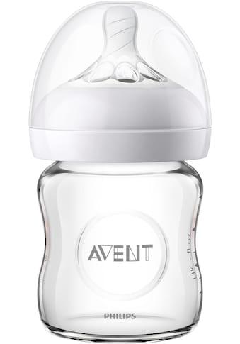 Philips AVENT Babyflasche »Natural Flasche SCF051/17« kaufen
