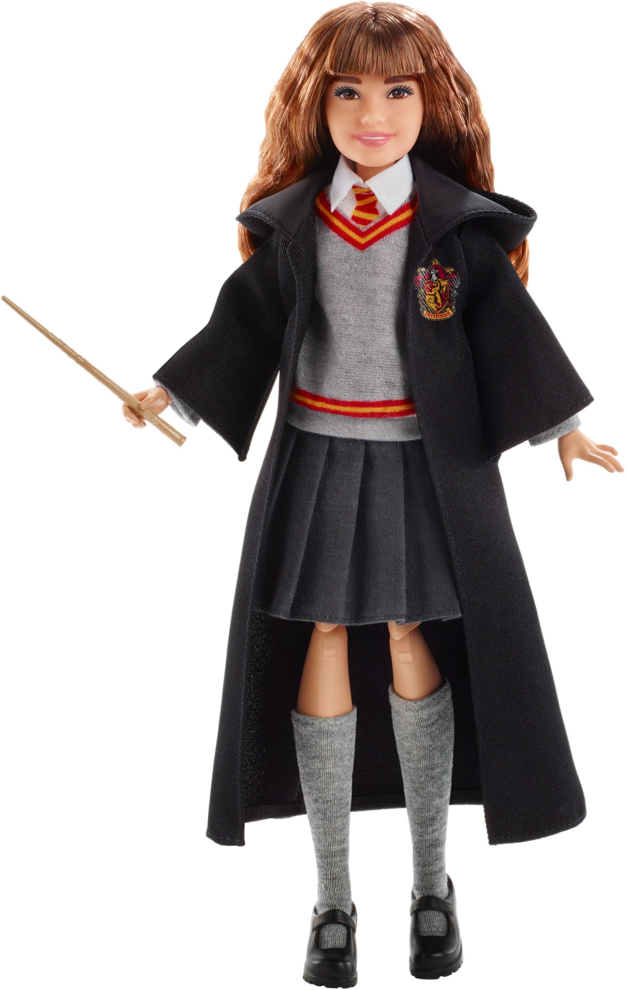 Mattel Puppe, »Harry Potter und Die Kammer des Schreckens - Hermine Granger Puppe« | Kinderzimmer > Spielzeuge > Puppen | Mehrfarbig | MATTEL