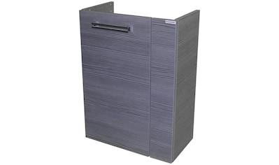 FACKELMANN Waschbeckenunterschrank »Lugano«, Breite 44 cm kaufen