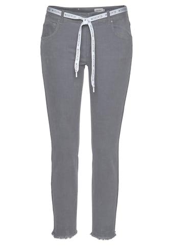 Marc O'Polo DENIM 5 - Pocket - Hose kaufen