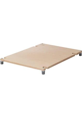 pedalo® Standplattform kaufen