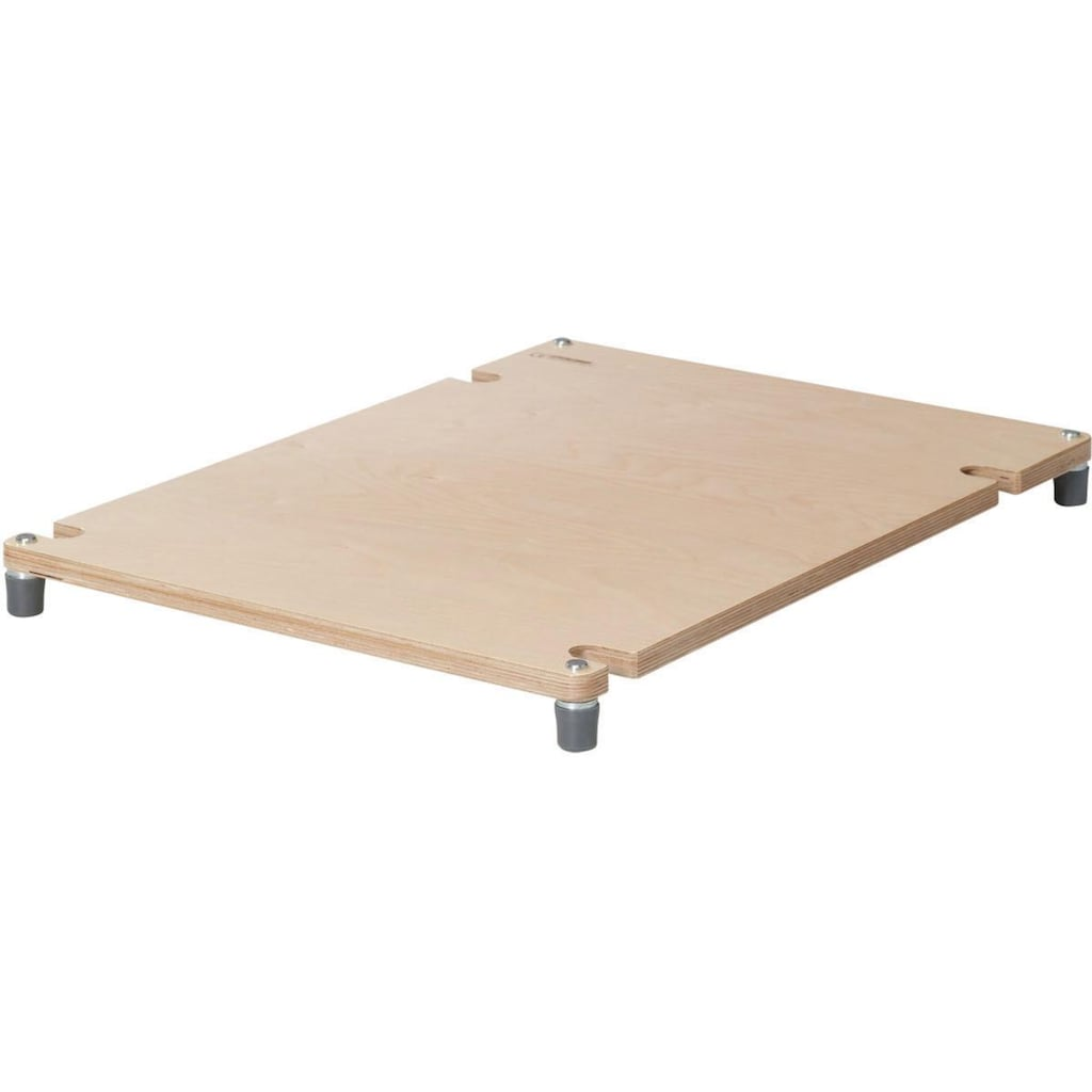 pedalo® Standplattform