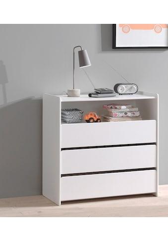 Vipack Schubkastenkommode »Kiddy« kaufen