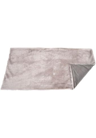 SILVIO design Tierdecke »Ruby Gr. 1«, BxL: 84x54 cm, grau kaufen