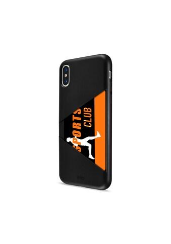 Artwizz Schutzcase mit praktischem Kartenfach »TPU Card Case for iPhone X« kaufen