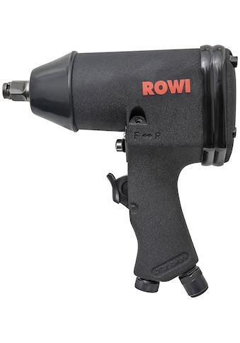 ROWI Schlagschrauber »DSS 16/1 Set« kaufen