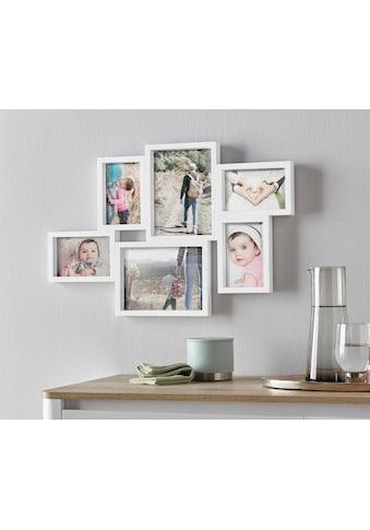 Home affaire Collagerahmen für 6 Bilder kaufen