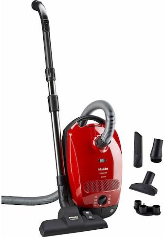 Miele Bodenstaubsauger Classic C1 EcoLine, 550 Watt, mit Beutel kaufen