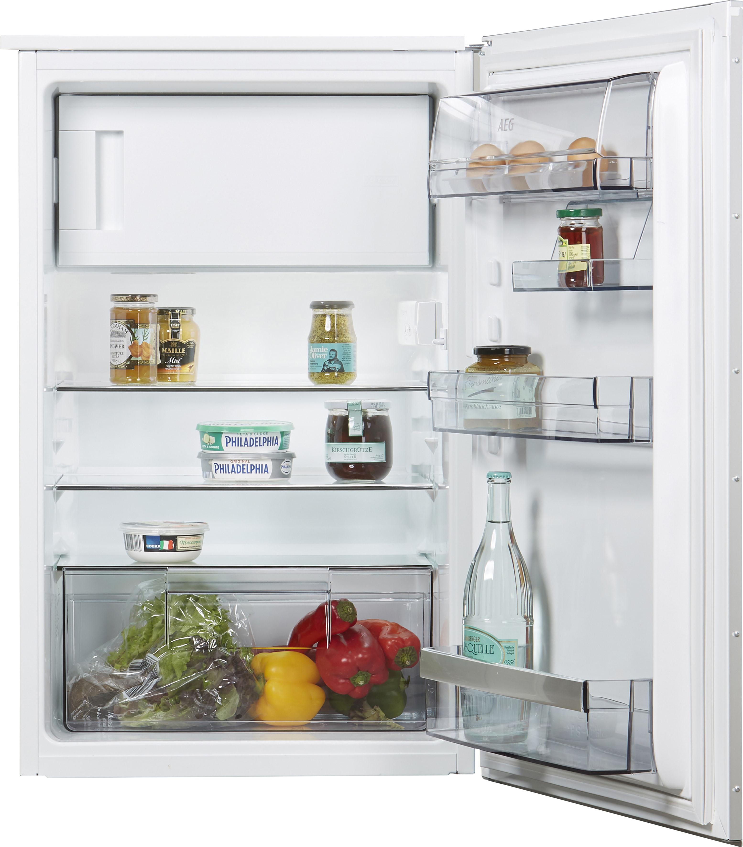 AEG Einbaukühlschrank SFB688F1AE
