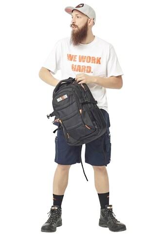 Herock Rucksack »Arthur«, mit vielen Taschen kaufen