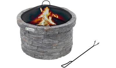 Tepro Feuerstelle »Gladstone«, Ø: 67,5 cm kaufen