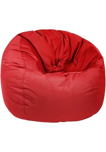 OUTBAG Sitzsack »Donut Plus« (1 Stück) kaufen