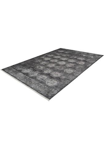 Teppich, »Baroque 700«, Arte Espina, rechteckig, Höhe 5 mm, maschinell gewebt kaufen