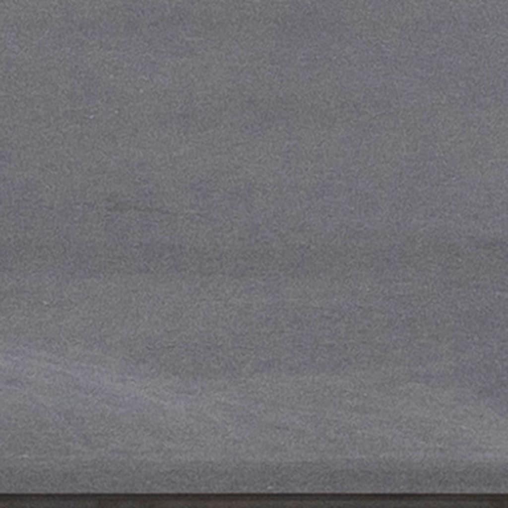 andas Esstisch »Hanna«, mit einer schwarzen Keramik-Optik Tischplatte, einem Kreuzförmigen Metallgestell, Breite 200 cm