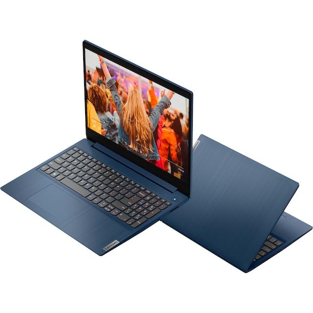 Lenovo IdeaPad 3 15ARE05 Notebook (39,6 cm / 15,6 Zoll, AMD,Ryzen 5, 512 GB SSD)