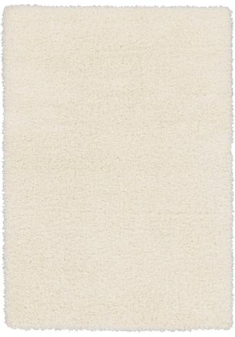 Hochflor - Teppich, »Space Shaggy New«, OCI DIE TEPPICHMARKE, rechteckig, Höhe 50 mm, handgetuftet kaufen