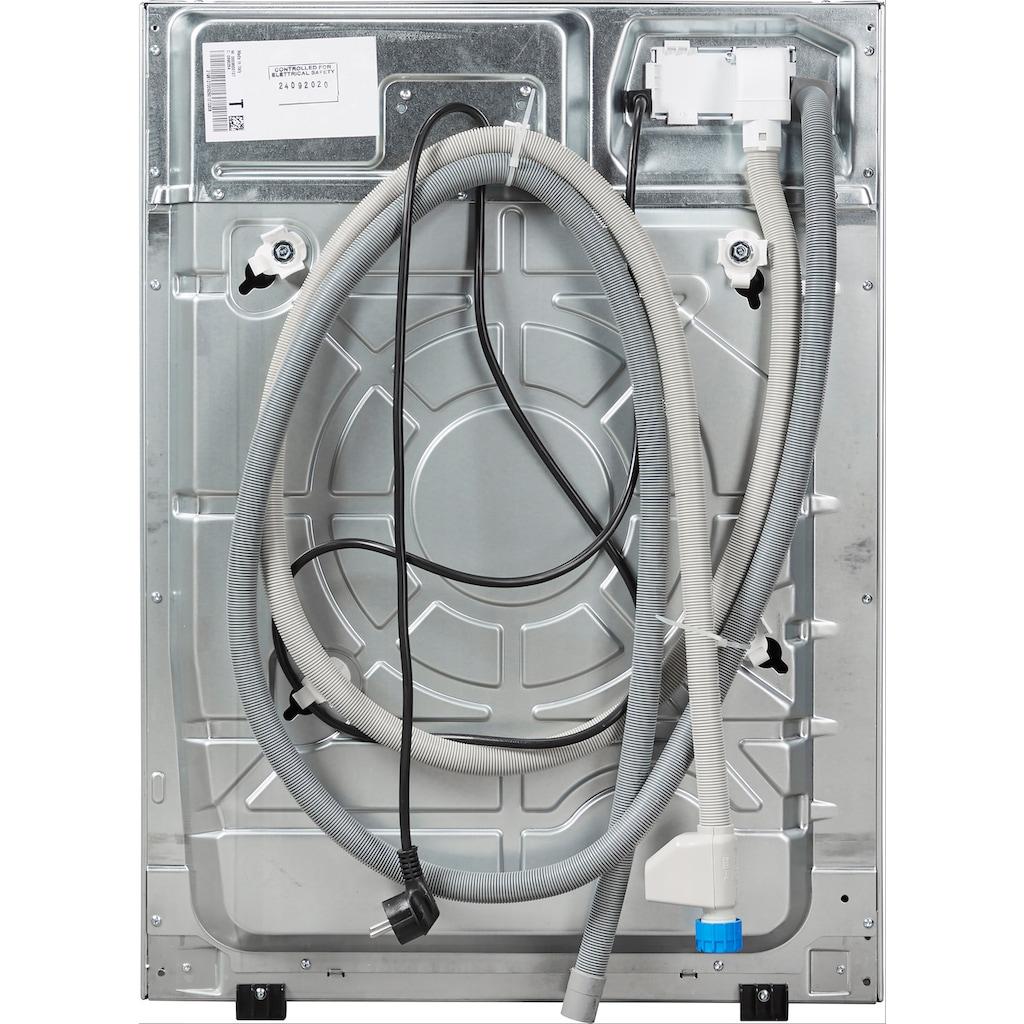 BOSCH Einbauwaschtrockner »WKD28542«, 6