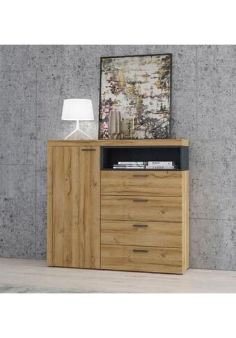 Helvetia Highboard »Cara«, Breite 147 cm kaufen