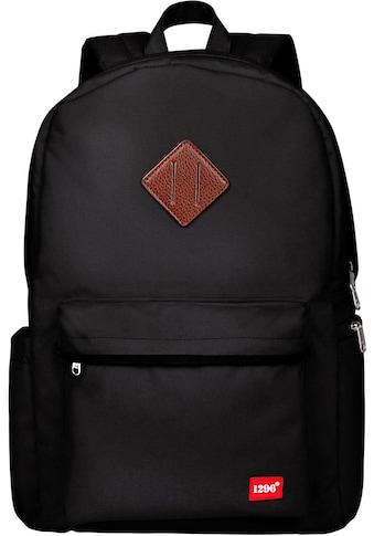 Hauptstadtkoffer Laptoprucksack »blnbag U4« kaufen