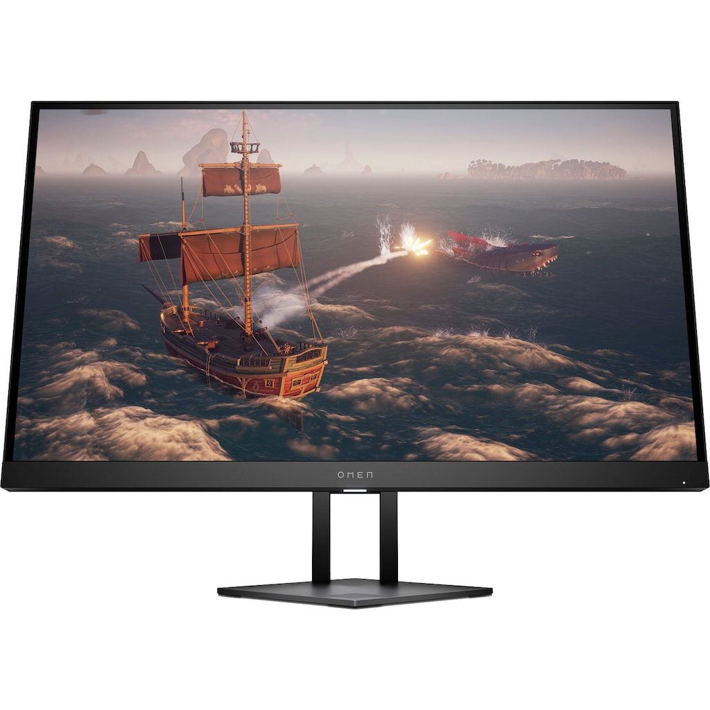 """OMEN Gaming-Monitor »27i«, 68,47 cm/27 """", 2560 x 1440 px, QHD, 1 ms Reaktionszeit, 165 Hz"""