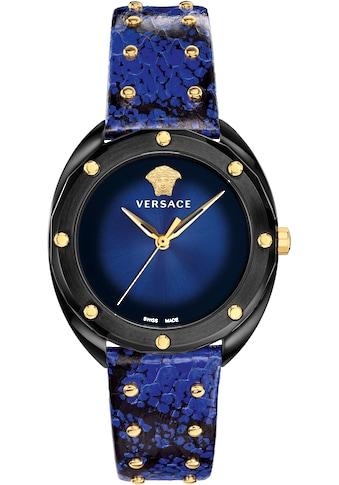 Versace Schweizer Uhr »Shadov, VEBM00418« kaufen