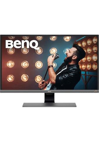 BenQ »EW3270UE« LED - Monitor (32 Zoll, 3840 x 2160 Pixel, 4K Ultra HD, 4 ms Reaktionszeit) kaufen