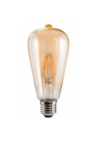 Xavax LED-Filament, E27, 350lm ersetzt 32W, Vintagelampe kaufen