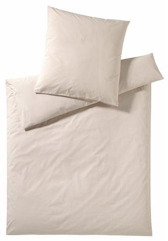 Bettwäsche »Vichy«, Elegante kaufen