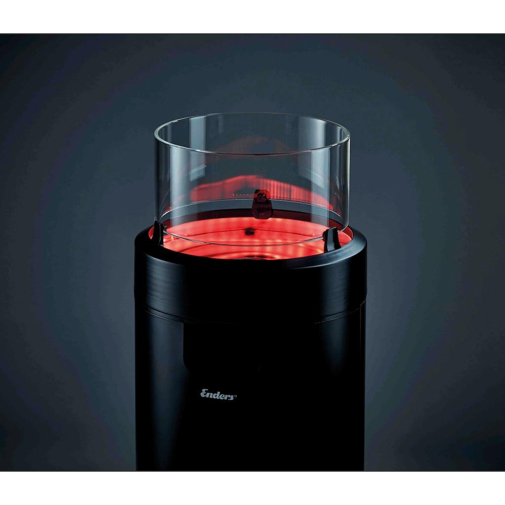Enders Feuerstelle »Nova LED M«, Gasbetrieben, ØxH: 36x88 cm
