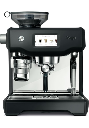 Sage Espressomaschine »the Oracle Touch SES990BTR« kaufen