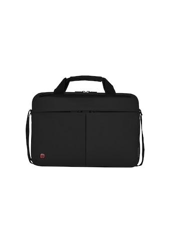 Wenger Laptoptasche »Gepolstertes Fach für bis zu 14-Zoll Geräte«, Format 14 -35,8cm kaufen