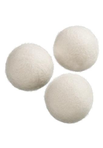 Xavax Trocknerbälle aus Wolle, 3 Stück »100% natürlich aus Schafwolle« kaufen