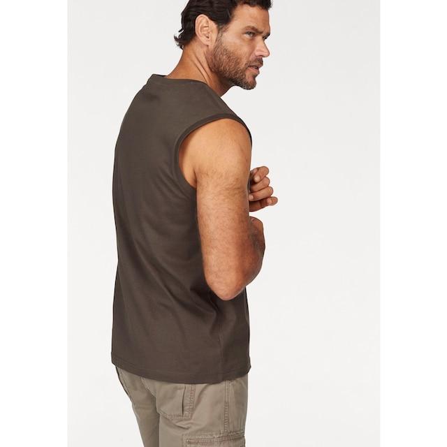 Man's World Muscleshirt