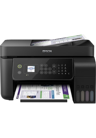 Epson Multifunktionsdrucker »EcoTank ET-4700« kaufen