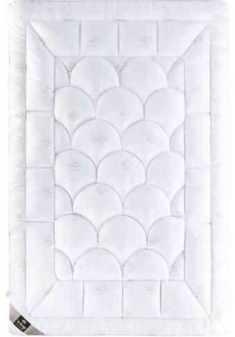 SEI Design Kunstfaserbettdecke »SWAN«, leicht, (1 St.) kaufen