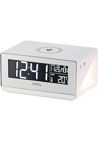 AMS Quarzwecker »T1300« kaufen
