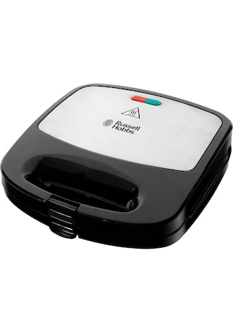 RUSSELL HOBBS 3 - in - 1 - Sandwichmaker Fiesta 3in1 24540 - 56, 760 Watt kaufen