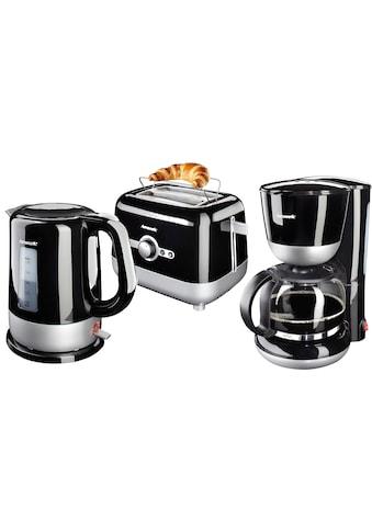 Hanseatic Frühstücks-Set kaufen