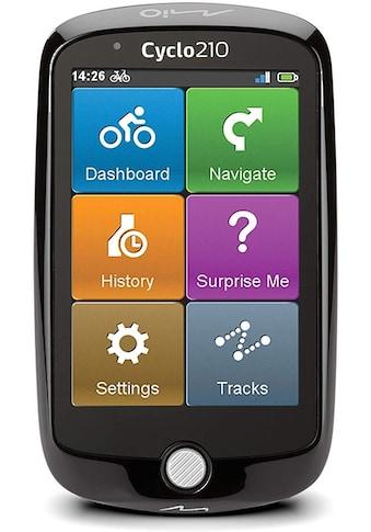 """Mio Fahrrad-Navigationsgerät »Fahrradnavigationsgerät, 8,89 cm(3,5"""") Bildschirm«,... kaufen"""