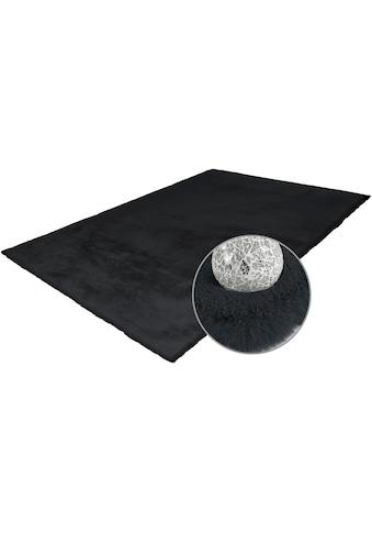 Hochflor - Teppich, »Rabbit 100«, Arte Espina, rechteckig, Höhe 45 mm, handgetuftet kaufen