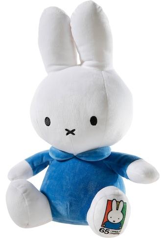 Heunec® Plüschfigur »Miffy, blau« kaufen