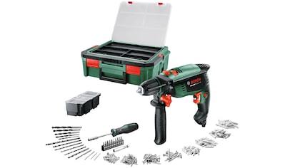 Bosch Powertools Schlagbohrmaschine »Bosch UniversalImpact 700 Systembox« kaufen