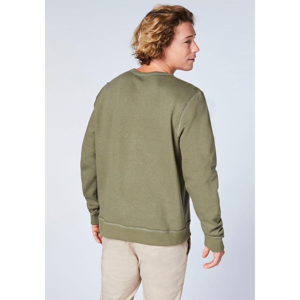 Chiemsee Sweatshirt