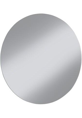 WELLTIME Badspiegel »Flex«, rund, 60 cm Durchmesser kaufen
