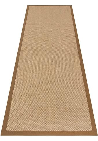 Läufer, »Franco«, my home, rechteckig, Höhe 5 mm, maschinell gewebt kaufen